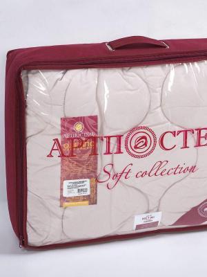 """Одеяло 110x140 """"Camel облегченное"""" (Soft Collection Light) АртПостель"""