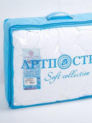 """Одеяло 140x205 """"Лебяжий пух"""" (Soft Collection) АртПостель"""