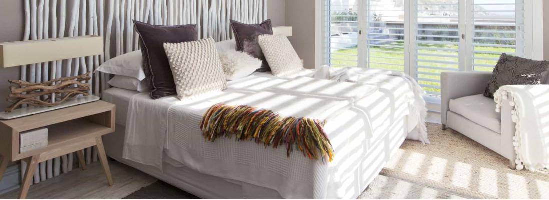 9 советов, как добиться комфорта и уюта в спальне
