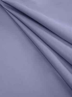 """Простынь сатин 150x215 """"Фиолетовый"""" АртПостель"""