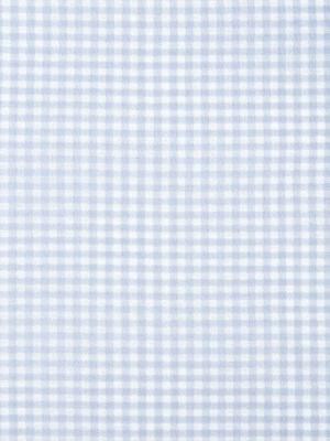 """Простынь на резинке трикотаж 180x200x20 """"Клетка (серый)"""" АртПостель"""
