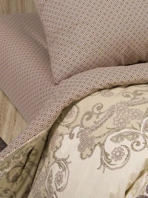"""Постельное белье поплин семейное (дуэт) """"Долорес"""" АртПостель"""